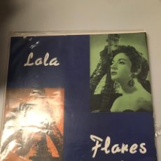 Discos de vinilo: LOLA FLORES. Lote 173857565