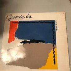Discos de vinilo: GÉNESIS. Lote 173857772