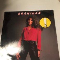 Discos de vinilo: BRANIGAN. Lote 173859298