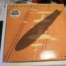 Discos de vinilo: LP 3 DISCOS LED ZEPPELIN. REMASTERS JIMMY PAGE 1990 GERMANY (PROBADO, BIEN Y SEMINUEVO). Lote 173859755