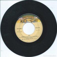 Discos de vinilo: KISS, LICK IT UP (CASABLANCA 1983) -SIN PORTADA-. Lote 173868207