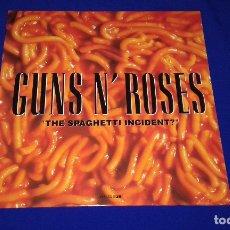 Discos de vinilo: GUNS AND ROSES - SPAGHETTI INCIDENT. Lote 173880082
