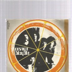 Discos de vinilo: ORANGE BICYCLE GOODBYE. Lote 173897187