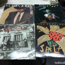 Discos de vinilo: LOTAZO DE VINILOS LP.. Lote 173909108