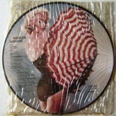 Discos de vinilo: MARILYN MONROE..PICTURE DISC..PRECINTADO. Lote 173911823