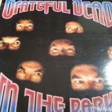 Discos de vinilo: GRATEFUL DEAD IN THE DARK. Lote 173921962