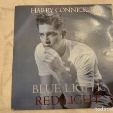 Discos de vinilo: HARRY CONNICK, JR. ‎– BLUE LIGHT RED LIGHT SELLO: COLUMBIA ‎– 6575207 FORMATO: VINYL, 7 , SINGLE . Lote 173926098