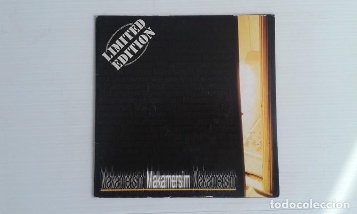 MAKAMERSIM - MAKAMERSIM SINGLE 2000 HIP HOP (Música - Discos - Singles Vinilo - Rap / Hip Hop)