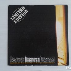 Disques de vinyle: MAKAMERSIM - MAKAMERSIM SINGLE 2000 HIP HOP. Lote 173930257