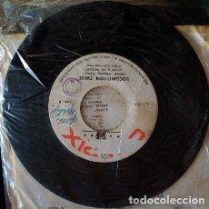 Discos de vinilo: LOCOMOTION TWIST. THE TWIST.. Lote 173704049