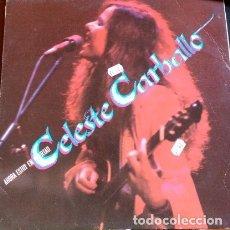 Discos de vinilo: AHORA ESTOY EN LIBERTAD. - CELESTE CARBALLO.. Lote 173706673