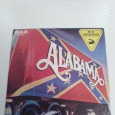 Discos de vinilo: ALABAMA ROLL ON / FOOD ON THE TABLE ( 1984 RCA ESPAÑA ). Lote 173977347