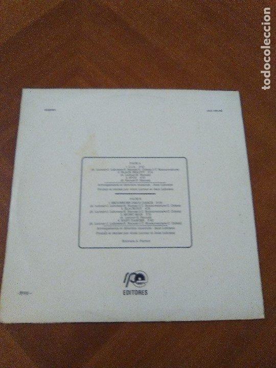 Discos de vinilo: LOTE 3 LPS. ZEBRA/VENOM.CALM BEFORE THE STORM/WHITE LION.PRIDE. - Foto 5 - 173987394