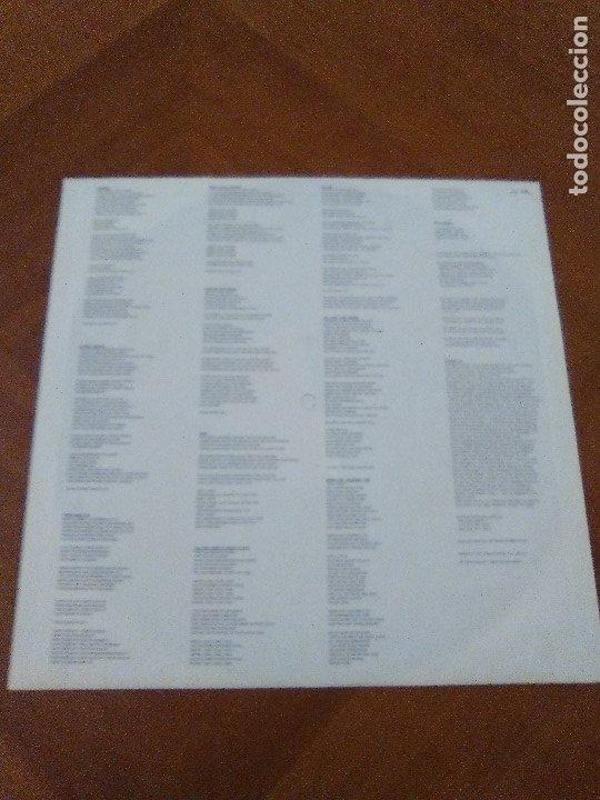 Discos de vinilo: LOTE 3 LPS. ZEBRA/VENOM.CALM BEFORE THE STORM/WHITE LION.PRIDE. - Foto 14 - 173987394