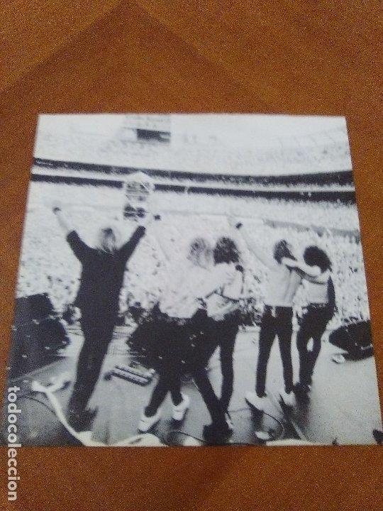 Discos de vinilo: LOTE 3 LPS.JOEY TAFOLLA.Out Of The Sun(JAG PANZER)/KINGDOM COME.IN YOUR FACE/DAVID LEE ROTH.SKYSCRAP - Foto 6 - 173991642
