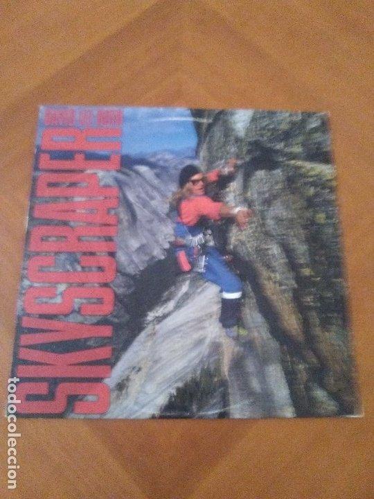 Discos de vinilo: LOTE 3 LPS.JOEY TAFOLLA.Out Of The Sun(JAG PANZER)/KINGDOM COME.IN YOUR FACE/DAVID LEE ROTH.SKYSCRAP - Foto 15 - 173991642