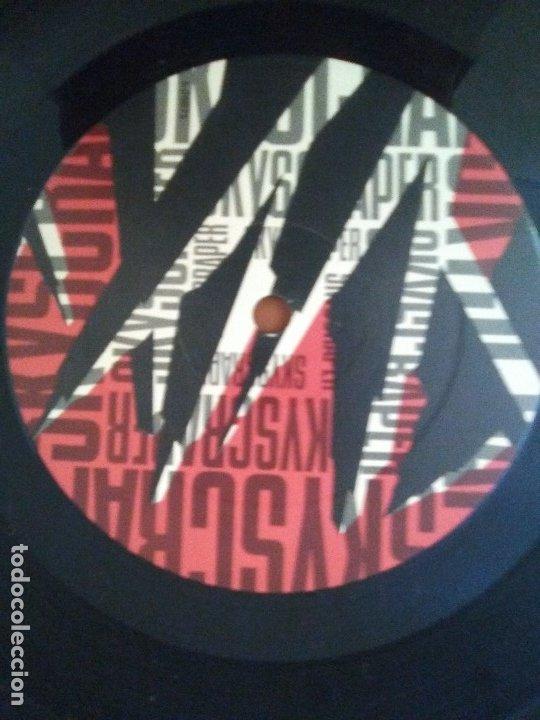 Discos de vinilo: LOTE 3 LPS.JOEY TAFOLLA.Out Of The Sun(JAG PANZER)/KINGDOM COME.IN YOUR FACE/DAVID LEE ROTH.SKYSCRAP - Foto 21 - 173991642