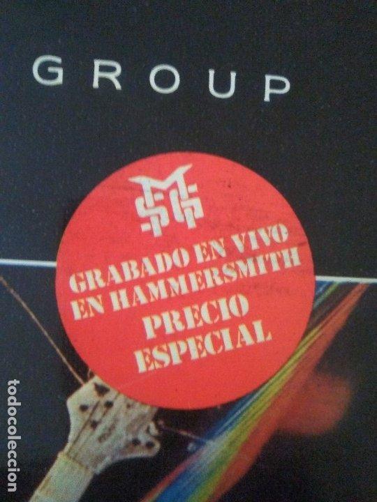 Discos de vinilo: LOTE 2 LPS. THE MICHAEL SCHENKER GROUP.ROCK WILL NEVER DIE/MAGNUM.VIGILANTE. - Foto 3 - 173992163