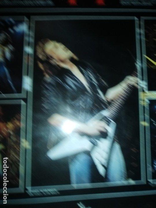 Discos de vinilo: LOTE 2 LPS. THE MICHAEL SCHENKER GROUP.ROCK WILL NEVER DIE/MAGNUM.VIGILANTE. - Foto 5 - 173992163