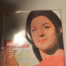 Discos de vinilo: LOLA FLORES. Lote 174008342
