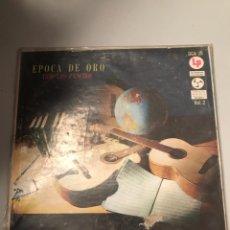 Discos de vinilo: TRIO LOS PANCHOS. Lote 174008617