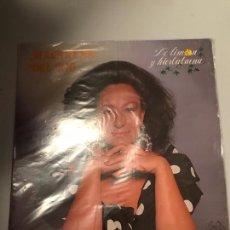 Discos de vinilo: MACARENA DEL RÍO. Lote 174008890