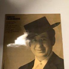 Discos de vinilo: JUANITO VALDERRAMA. Lote 174009638