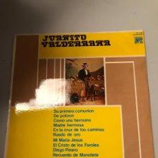 Discos de vinilo: JUANITO VALDERRAMA. Lote 174010102