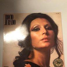 Discos de vinilo: ROCÍO JURADO. Lote 174012299