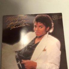 Discos de vinilo: MICHAEL JACKSON. Lote 174012933
