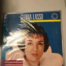 Discos de vinilo: GLORIA LASSO. Lote 174018865