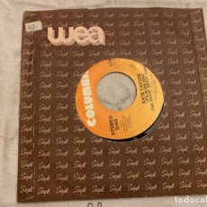 Discos de vinilo: KATE TAYLOR – IT'S IN HIS KISS (THE SHOOP SHOOP SONG) GÉNERO: ROCK, POP ESTILO: SOFT ROCK . Lote 174019738