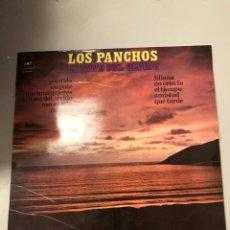 Discos de vinilo: LOS PANCHOS. Lote 174021607