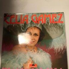 Discos de vinilo: CELIA GÓMEZ. Lote 174021813