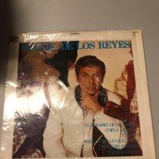 Discos de vinilo: MIGUEL DE LOS REYES. Lote 174022922