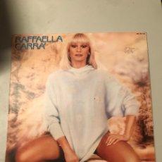 Discos de vinilo: RAFFAELLA CARRA. Lote 174025930