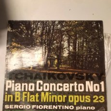 Discos de vinilo: PIANO CONCENTRO. Lote 174026583