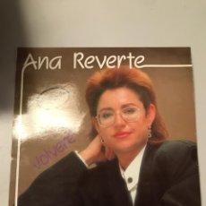 Discos de vinilo: ANA REVERTE. Lote 174029942