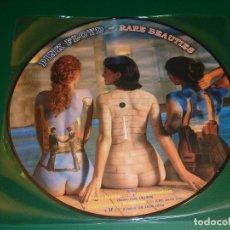 Discos de vinilo: PINK FLOYD RARE BEAUTIES PICTURE DISC. Lote 174038490