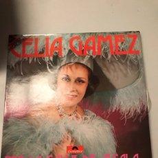 Discos de vinilo: CELIA GÓMEZ. Lote 174047575