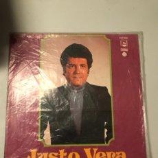 Discos de vinilo: JUSTO VERÁ. Lote 174047595