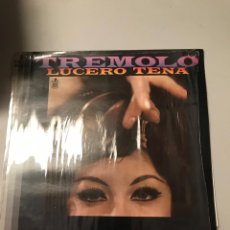 Discos de vinilo: LUCERO TENA. Lote 174047717