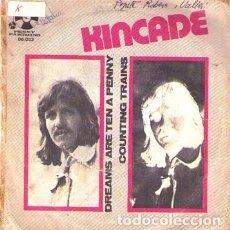 Discos de vinilo: DISCOS (KINCADE). Lote 174047725
