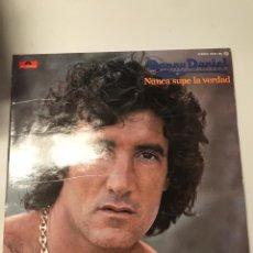Discos de vinilo: DANNI DANIEL. Lote 174047733