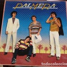 Discos de vinilo: PALMERA LP.. Lote 173748197