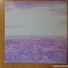 Disques de vinyle: AMAYA - AMAYA + FOLDER - LP. Lote 174059745