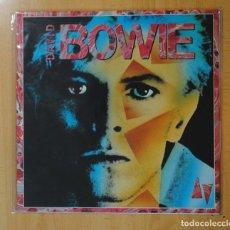 Discos de vinilo: DAVID BOWIE - DAVID BOWIE - LP. Lote 174060512