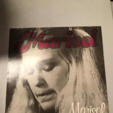 Discos de vinilo: MARISOL. Lote 174075614