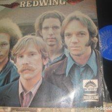 Discos de vinilo: REDWING - REDWING (ESPAÑA-1971)OG ESPAÑA LEA DESCRIPCION. Lote 174080595