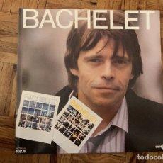 Discos de vinilo: PIERRE BACHELET – BACHELET SELLO: RCA VICTOR – PL 70719 (2) FORMATO: 2 × VINYL, LP, ALBUM, GATEFO. Lote 174094130